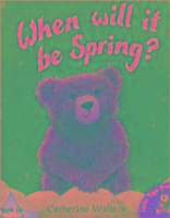 Cover-Bild zu Walters, Catherine: When Will it be Spring?