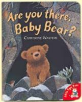 Cover-Bild zu Walters, Catherine: Are You There, Baby Bear?
