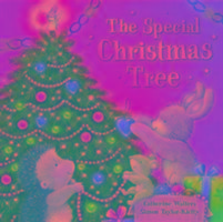 Cover-Bild zu Walters, Catherine: The Special Christmas Tree