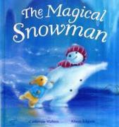 Cover-Bild zu Walters, Catherine: The Magical Snowman