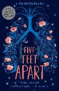 Cover-Bild zu Lippincott, Rachael: Five Feet Apart
