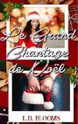Cover-Bild zu Blooms, L. D.: Le grand chantage de Noël (eBook)