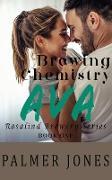 Cover-Bild zu Jones, Palmer: Ava (Brewing Chemisty) (eBook)