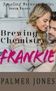 Cover-Bild zu Jones, Palmer: Frankie (Brewing Chemistry) (eBook)