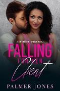 Cover-Bild zu Jones, Palmer: Falling for Her Client (A Southern Kind of Love, #2) (eBook)
