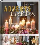 Cover-Bild zu Weller, Sabrina: Adventslichter