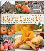 Cover-Bild zu Ligges, Ute: Kürbiszeit
