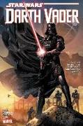 Cover-Bild zu Soule, Charles (Ausw.): Star Wars: Darth Vader - Dark Lord of the Sith Vol. 2