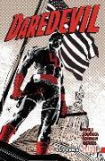 Cover-Bild zu Soule, Charles (Ausw.): DAREDEVIL BACK IN BLACK VOL 5