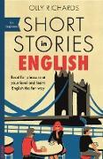 Cover-Bild zu eBook Short Stories in English for Beginners