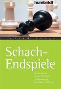 Cover-Bild zu Orbán, László: Schach-Endspiele
