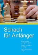 Cover-Bild zu Orbán, László: Schach für Anfänger