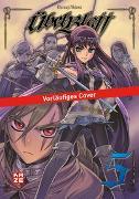 Cover-Bild zu Shiono, Etorouji: Übel Blatt 05
