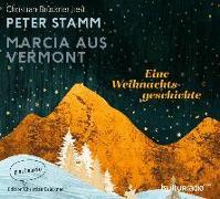 Cover-Bild zu Marcia aus Vermont von Stamm, Peter