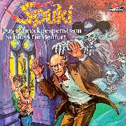 Cover-Bild zu eBook Spuki, Folge 1: Das Schreckgespenst von Schloss Fürstenfurt