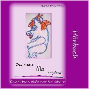 Cover-Bild zu eBook Das kleine lila Nilpferd 1