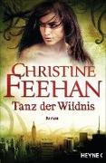 Cover-Bild zu eBook Tanz der Wildnis