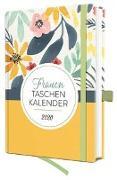 Cover-Bild zu FrauenTaschenKalender 2020 von Filker, Claudia