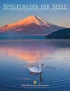 Cover-Bild zu Spiegelbilder der Seele - Terminkalender 2020 von Yogananda, Paramahansa