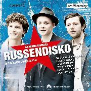 Cover-Bild zu Russendisko (Audio Download) von Kaminer, Wladimir