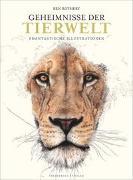 Cover-Bild zu Rothery, Ben: Geheimnisse der Tierwelt