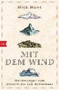 Cover-Bild zu Mit dem Wind von Hunt, Nick