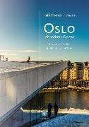Cover-Bild zu Oslo von Hansen, Erik Fosnes