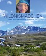 Cover-Bild zu Wildnismädchen von Grøntjernet, Maria