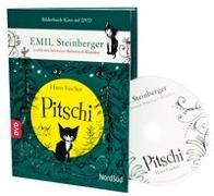 Cover-Bild zu Pitschi - Das Bilderbuchkino