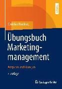 Cover-Bild zu Übungsbuch Marketingmanagement von Homburg, Christian