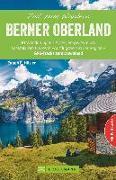 Cover-Bild zu Zeit zum Wandern Berner Oberland von Hüsler, Eugen E.