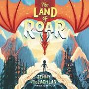 Cover-Bild zu McLachlan, Jenny: The Land of Roar