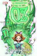Cover-Bild zu Baum, L. Frank: Der Zauberer von Oz: Die Smaragdstadt von Oz