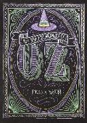 Cover-Bild zu Baum, L Frank: The Wizard of Oz
