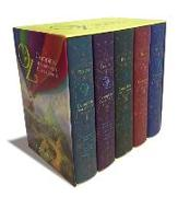 Cover-Bild zu Baum, L. Frank: Oz, the Complete Hardcover Collection