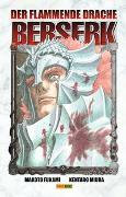 Cover-Bild zu Fukami, Makoto: Berserk: Der flammende Drache (Roman)