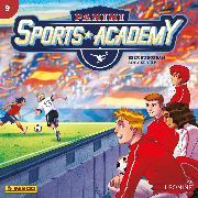 Cover-Bild zu eBook Folge 09: Beim European Soccer Cup