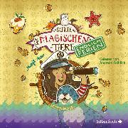 Cover-Bild zu eBook Die Schule der magischen Tiere - Endlich Ferien 6: Hatice und Mette-Maja