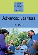 Cover-Bild zu Advanced Learners von Maley, Alan