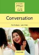 Cover-Bild zu Conversation von Nolasco, Rob