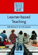 Cover-Bild zu Learner-Based Teaching von Campbell, Colin