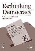 Cover-Bild zu Rethinking Democracy (eBook) von Wright, Tony (Hrsg.)