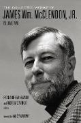 Cover-Bild zu The Collected Works of James Wm. McClendon, Jr (eBook) von McClendon, James W.
