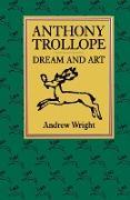 Cover-Bild zu Anthony Trollope (eBook) von Wright, Andrew