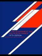 Cover-Bild zu The Government and Politics of France (eBook) von Knapp, Andrew