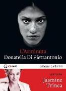 Cover-Bild zu Di Pietrantonio, Donatella: L'Arminuta