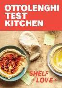 Cover-Bild zu Ottolenghi, Yotam: Ottolenghi Test Kitchen: Shelf Love: Recipes to Unlock the Secrets of Your Pantry, Fridge, and Freezer: A Cookbook
