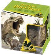 Cover-Bild zu Magische Dino-Tasse