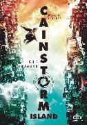 Cover-Bild zu Cainstorm Island - Der Gejagte