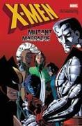 Cover-Bild zu Claremont, Chris: X-men: Mutant Massacre Omnibus